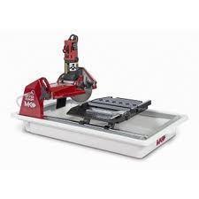 7in Tile Saw