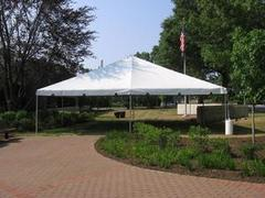 30x30 Frame Tent