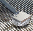 $25 Grill Cleaning Deposit