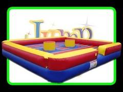 Jousting Ring