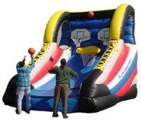 Hoop Shoot - Shoot 'til you drop at your party