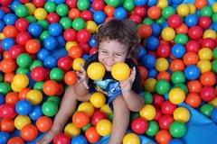 Ball Pits Available
