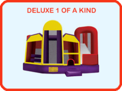 Deluxe 1 of a Kind
