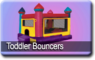 Toddler Bouncers