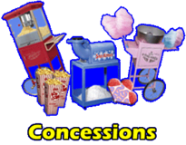 Concessions  & Supplies