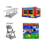 Indoor Party Packages