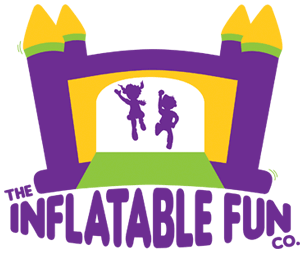 The Inflatable Fun Co Logo