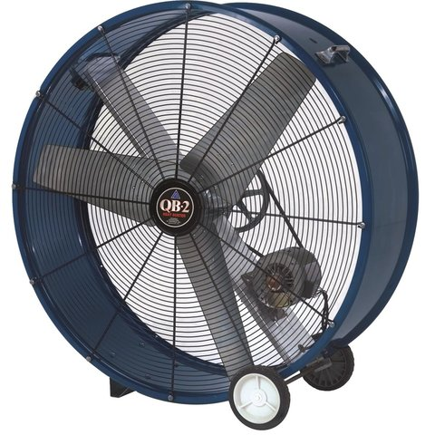 Large 48in Portable Fan