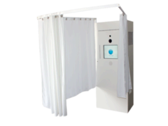 Standard Package - Vanity Photo Booth - $425