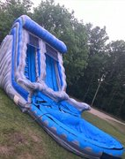 19' Blue Rapids Waterslide
