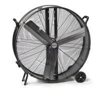 2 Speed Drum Fan