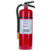 Fire Extinguisher Rental (Additional charge if used)