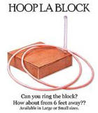 Hoopla Block