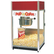 Popcorn Machine with 40 servings