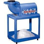 Sno-Kone Machine with 40 servings