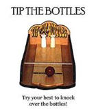 Tip The Bottles