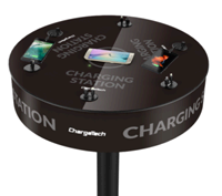 Cell Phone - Device Charging Table 12 Cord