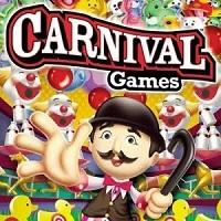 Carnival Game Package A. 5 x $45.00 games