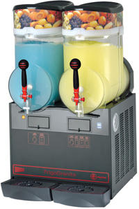 Margarita Slush Machines