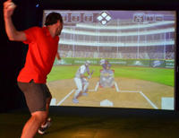 Baseball Pitching Simulator