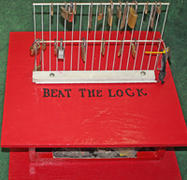 Beat The Lock