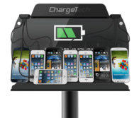 Cell Phone - Device Charging Station 8 Cord