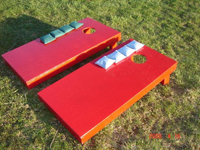 Corn Hole Set