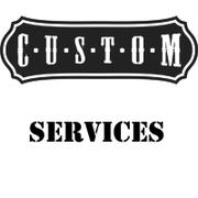 Contract Services Provided for Outside Vendor