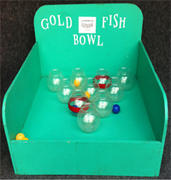 Goldfish Bowl Toss