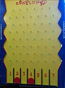 Branding of Giant Plinko