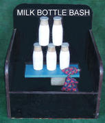 Milk Bottle Bash