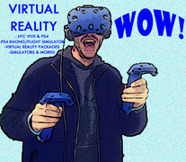 Virtual Reality Package