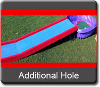 Additional Hole add on 9 holes
