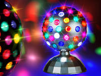 Disco Party Lights