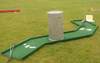 Mini Golf 6 Pack For Older Kids / Adults