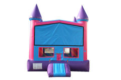Dream Castle Modular Bounce House LG