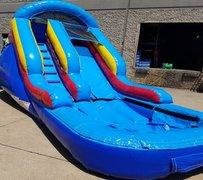 RYB Party Slide