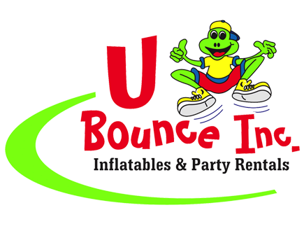 U Bounce Inc. Inflatables & Party Rentals