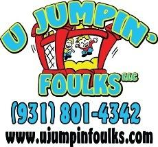 U Jumpin Foulks, LLC