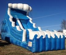 Mungo Wave Slide
