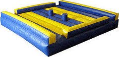 Joust Inflatable Sports Game
