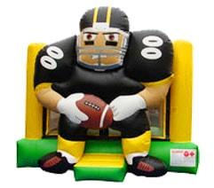 Steelers Bounce House