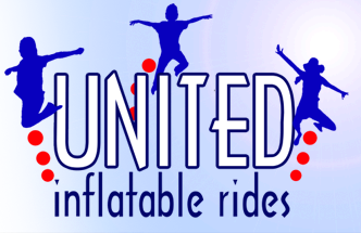 United Inflatable Rides Logo