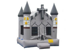 Church Bounce House