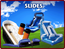 Giant Slides and Water Slides