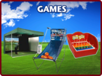 Maple Grove MN Carnival game rentals