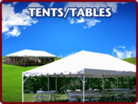 Maple Grove MN Tents table and chair rentals