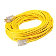 75 Ft. Extension Cord - 1 FREE with rental