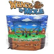 Giant Wack A Mole Game