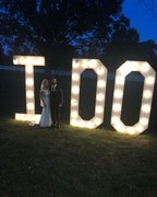 """I Do"" Letters"